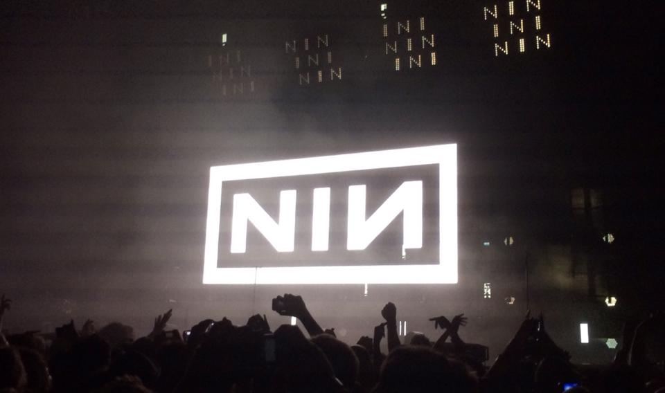 Nine Inch Nails Live @ the O2 in London – Paul Joslin